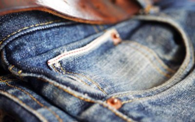 Reliving Selvedge Denims in Modern Times