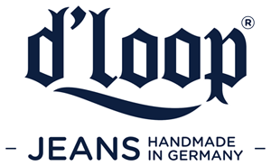 D'LOOP JEANS - Made in Germany!