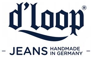 D'LOOP JEANS - Made in Germany!